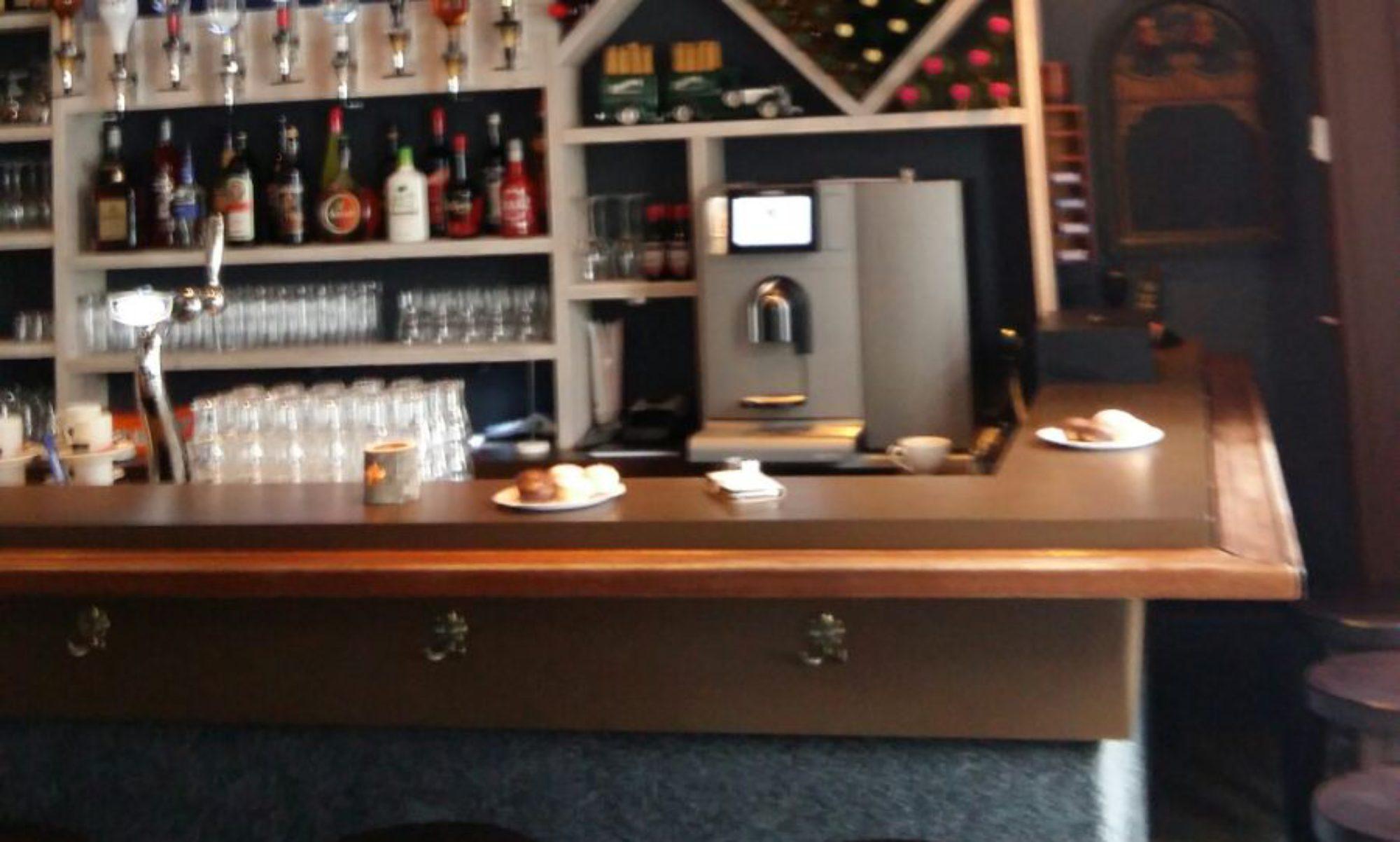 Café 't Hart van Helmond